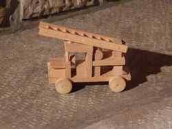 Coffret spécial 2 Maquettes en bois