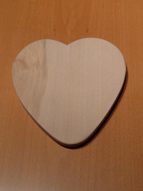Coeur - vue 2