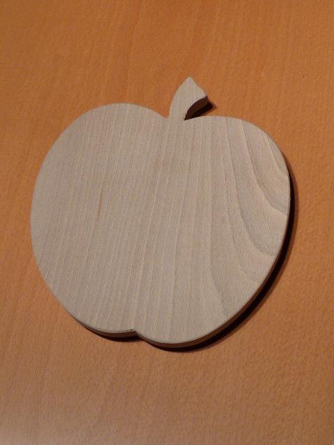 Pomme - vue 2