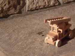 Coffret spécial 2 Maquettes en bois - vue 2