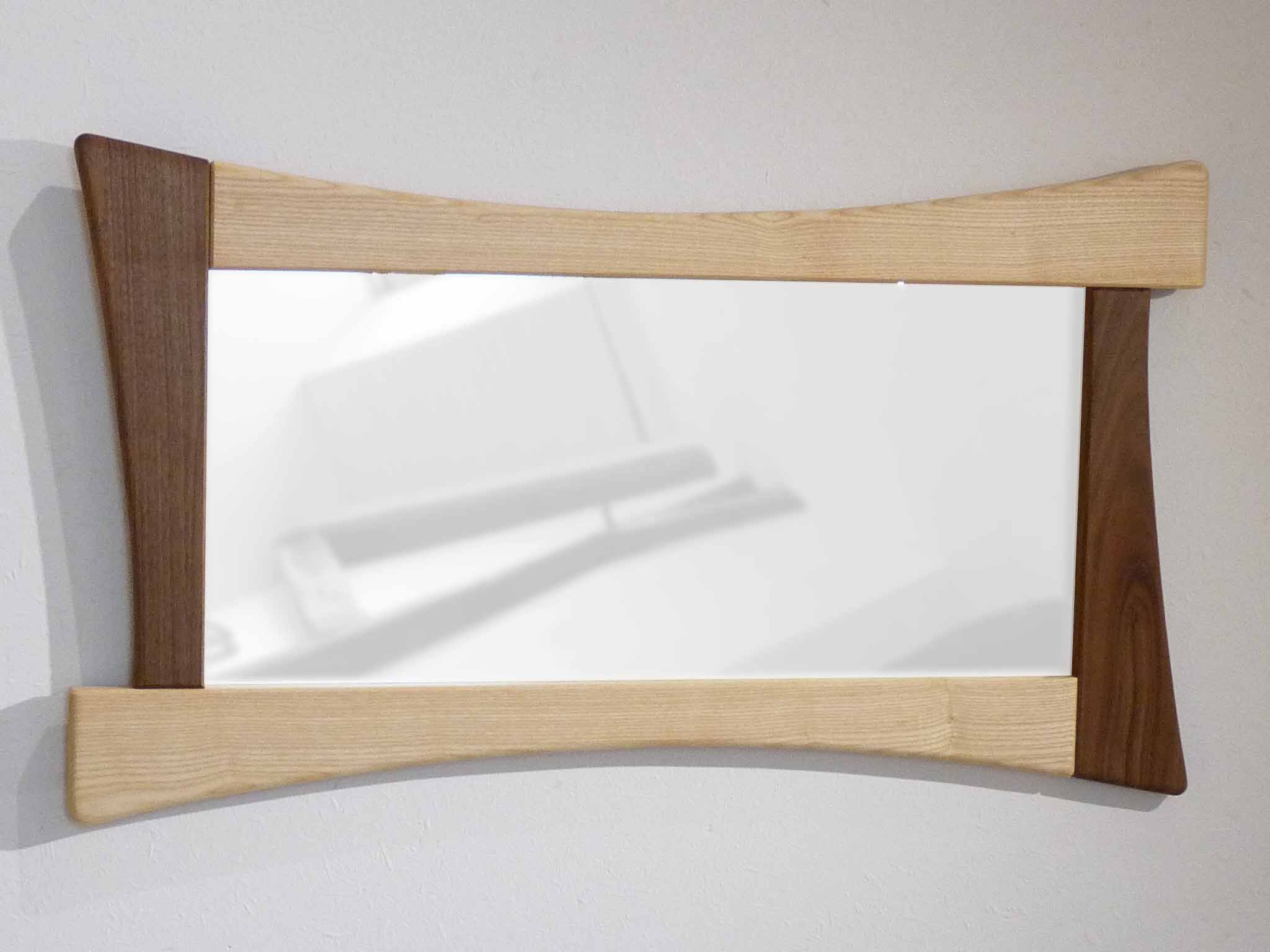 Miroir 100 x 60 cm - vue 1