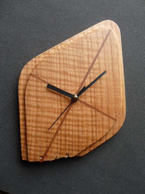 Horloge fin des temps