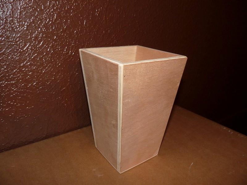 Vase - vue 1
