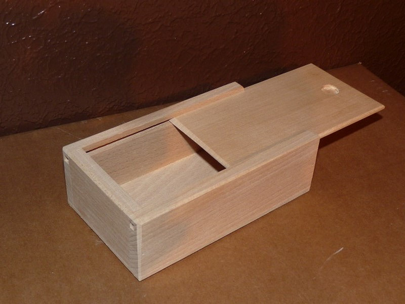 plumier boite tarot. Black Bedroom Furniture Sets. Home Design Ideas